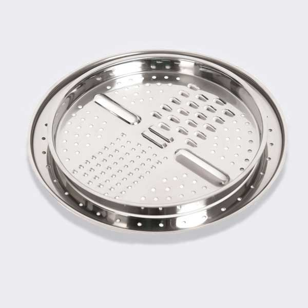 TFK Grater with lifter and ring